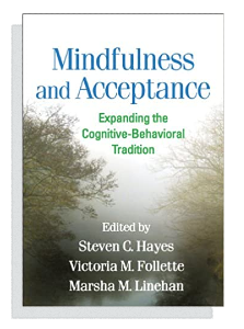 mindful and acceptance