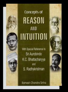 concepts reason intution