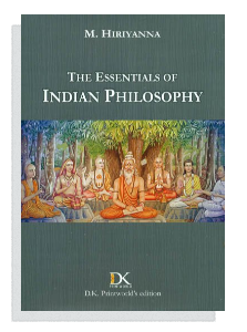 essentials indian philosophy