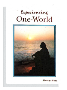 experiencing one world