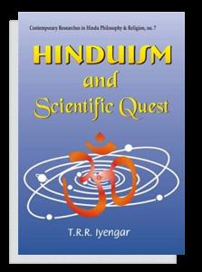 hinduism scientific quest